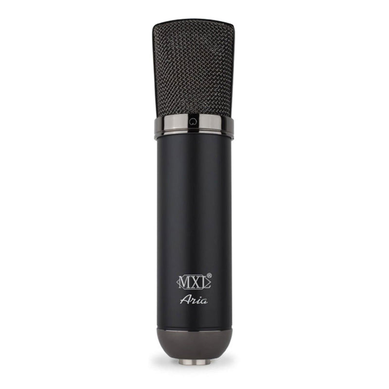 MXL Aria Large-Diaphragm Condenser Microphone Complete Studio Kit - PSSL ProSound and Stage Lighting