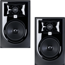 JBL 3 Series 305P MKII 5-Inch Powered Studio Monitor Pair - PSSL ProSound and Stage Lighting