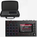 Akai MPC Live with Magma MGA48006 CTRL Case - PSSL ProSound and Stage Lighting