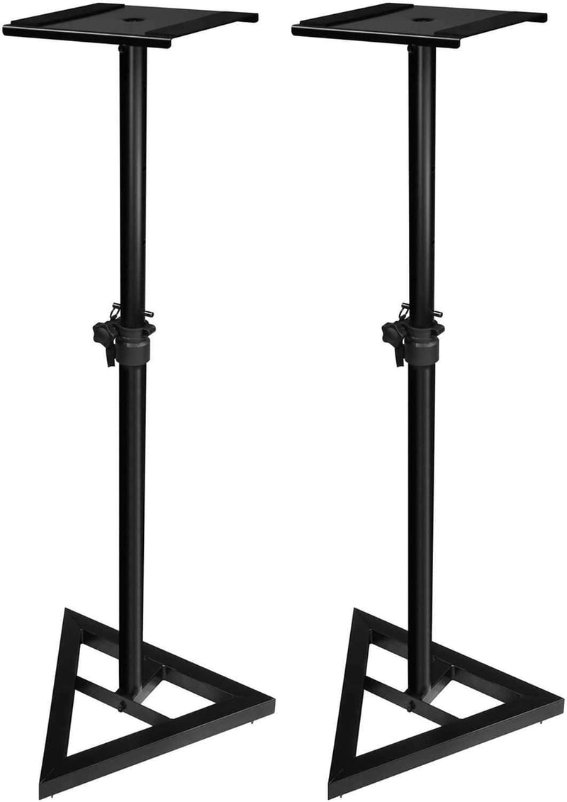 JBL One Series 104 Powered Monitors with Stands - PSSL ProSound and Stage Lighting