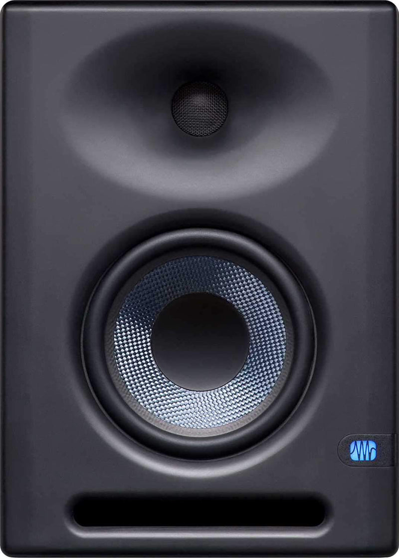 PreSonus Eris-E5-XT Powered Studio Monitor Pair - PSSL ProSound and Stage Lighting