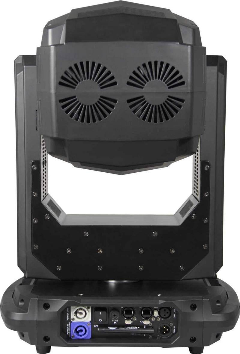 Blizzard Redstone 300 Profile LED Spot Moving Head - PSSL ProSound and Stage Lighting