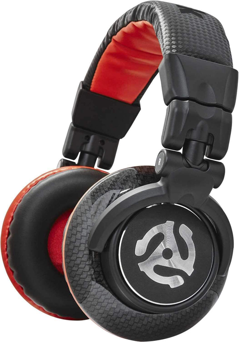 Numark Redwave Carbon DJ Headphones - PSSL ProSound and Stage Lighting