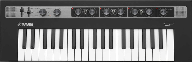 Yamaha Reface CP Mobile Mini Electric Piano with FX - PSSL ProSound and Stage Lighting