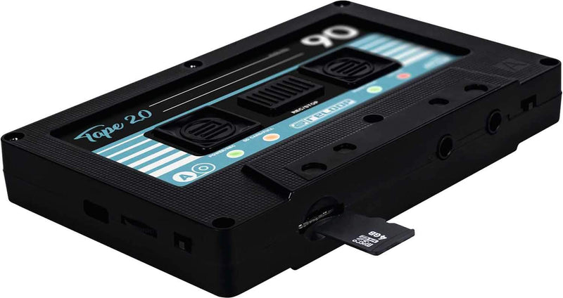 Reloop Tape 2 USB Mixtape Recorder with Battery - PSSL ProSound and Stage Lighting