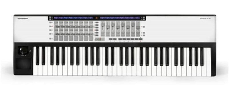 Novation REMOTE-37-SL USB Midi Controller 37 Keys - PSSL ProSound and Stage Lighting
