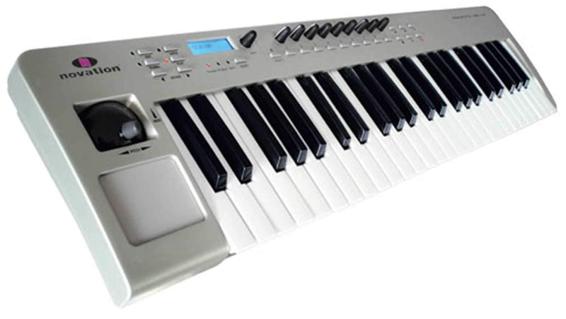 Novation REMOTE-49-LE USB Midi Controller 49 Keys - PSSL ProSound and Stage Lighting