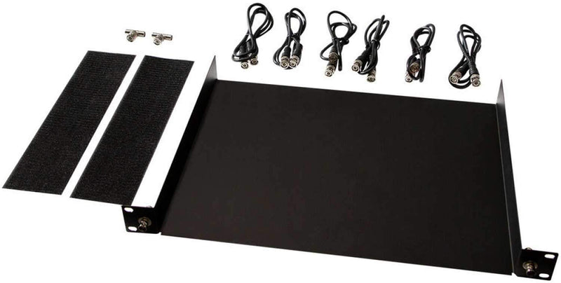 On-Stage RFM1210 Wireless Mic Antenna Rack Mount - PSSL ProSound and Stage Lighting