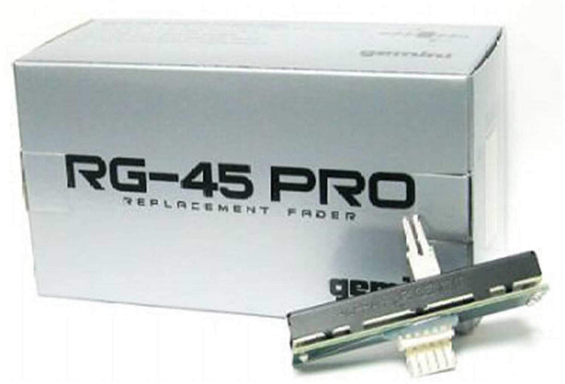 Gemini RG-45-PRO Cross Fader For All Gemini Mixers - PSSL ProSound and Stage Lighting