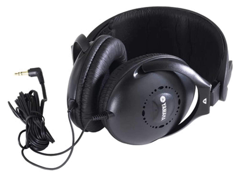 Yamaha RHC2 Professional Headphones - PSSL ProSound and Stage Lighting