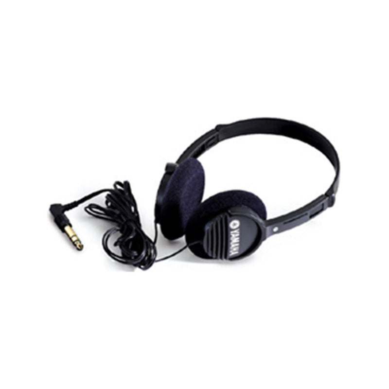 Yamaha RH1C Portable Stereo Headphones - PSSL ProSound and Stage Lighting