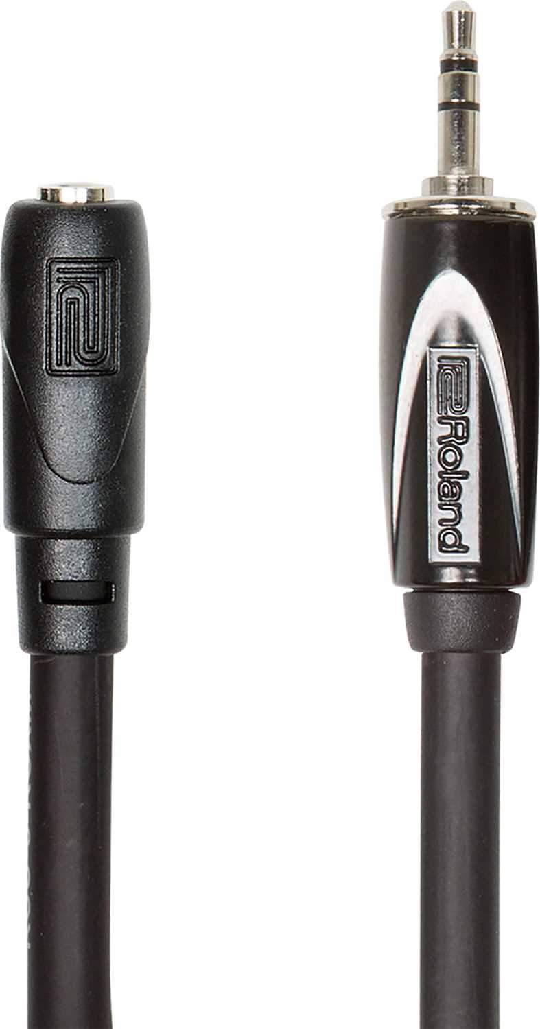Roland RHC-25-3535 25ft Aux Extension Cable - PSSL ProSound and Stage Lighting