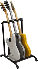 Gator Rok-It 3x Collapsible Guitar Rack - PSSL ProSound and Stage Lighting