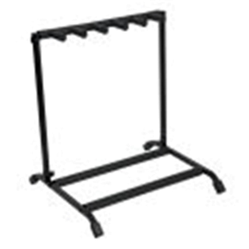 Gator Rok-It Collapsible Guitar Rack Fits 5 - PSSL ProSound and Stage Lighting