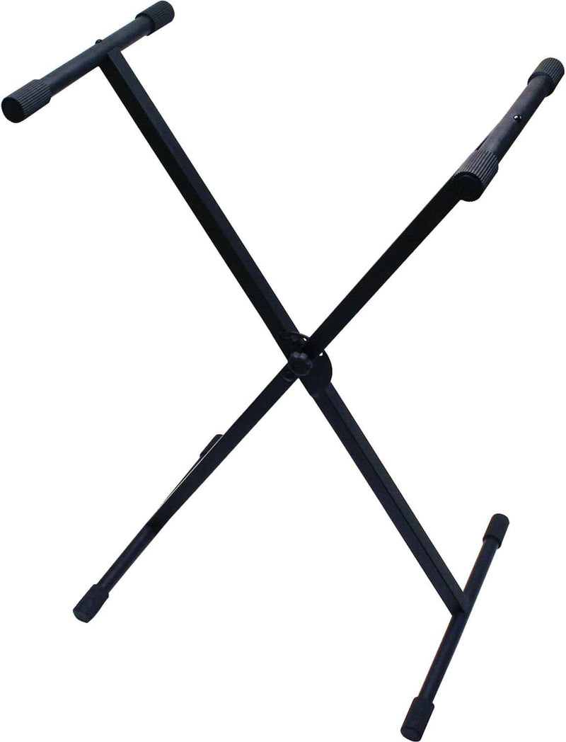 Gator Rok-It RI-KEYX-1 X Style Keyboard Stand - PSSL ProSound and Stage Lighting