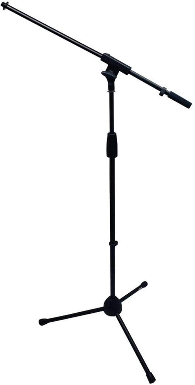 Gator ROK-IT Frameworks Tripod Mic Stand with Boom - PSSL ProSound and Stage Lighting