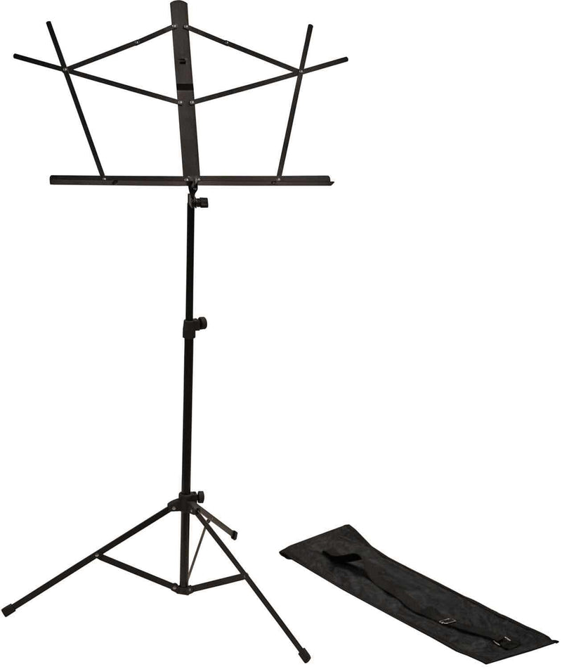 Gator RI-MUSICSTD1 Rok-It Sheet Music Stand - PSSL ProSound and Stage Lighting