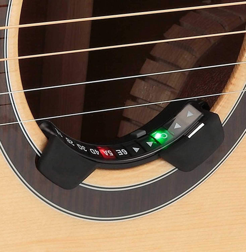 Korg RIMPITCH Sound Hole Acoustic Tuner - PSSL ProSound and Stage Lighting