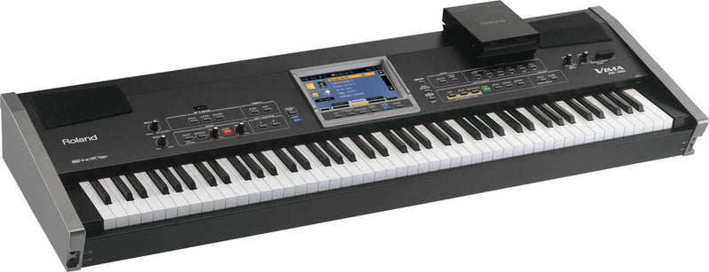 Roland RK-300 88 Key Recreational Keyboard - PSSL ProSound and Stage Lighting