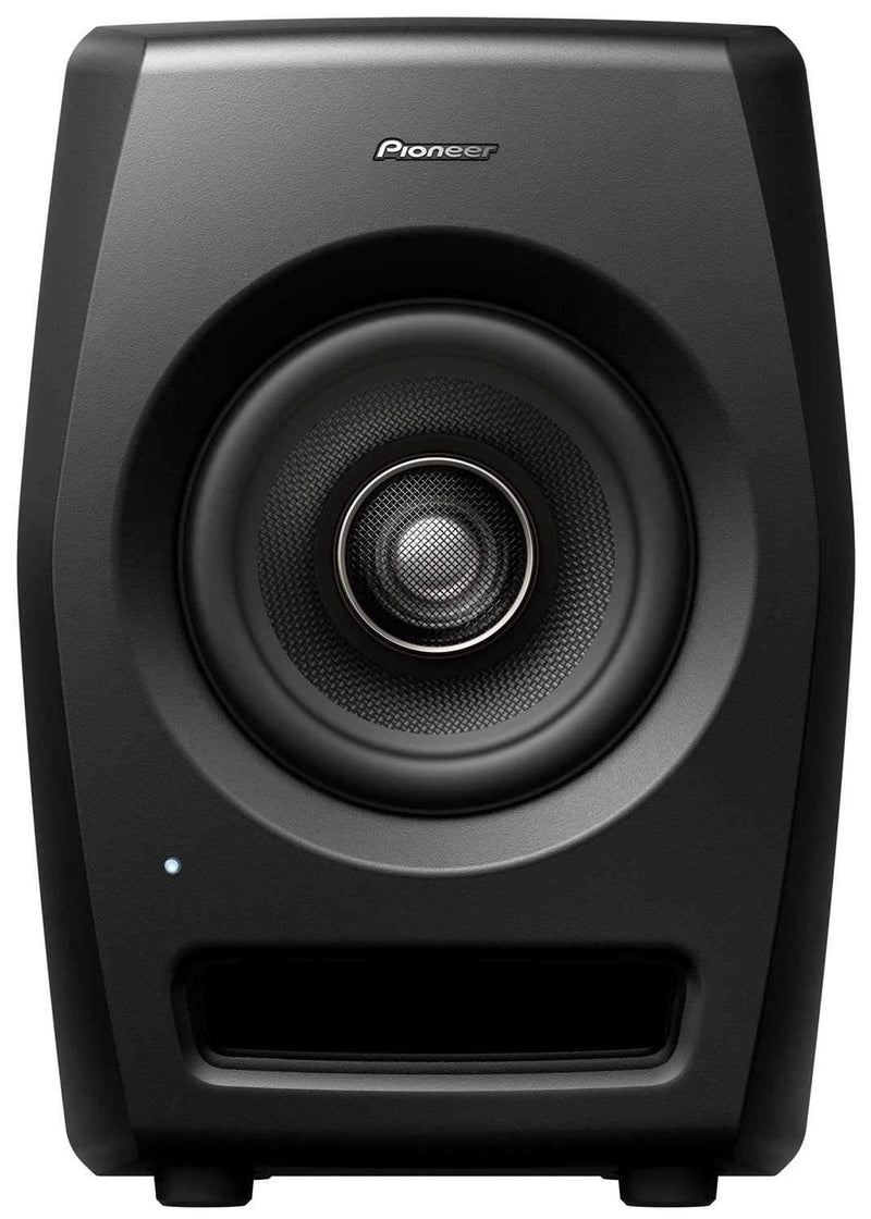 Pioneer RM-05 5-Inch Pro Powered Studio Monitor - PSSL ProSound and Stage Lighting