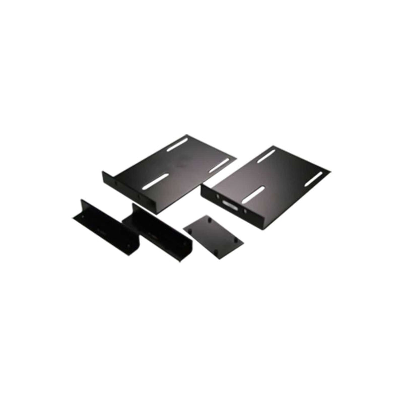 Anchor Double Rack Mount kit for An & Councilman - PSSL ProSound and Stage Lighting