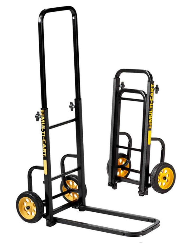 Rock N Roller RMH1 Pro Mini Hand Truck Dolly Cart - PSSL ProSound and Stage Lighting