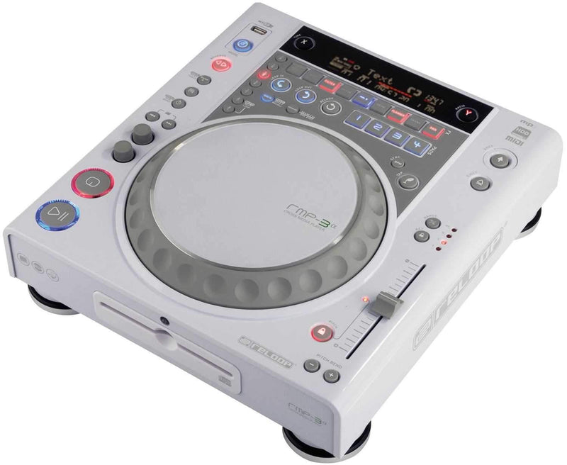 Reloop RMP 3 Alpha LTD Table Top Media Player - PSSL ProSound and Stage Lighting