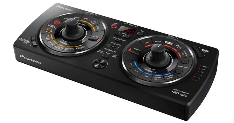 Pioneer RMX-500 DJ Remix Station Effects Processor - PSSL ProSound and Stage Lighting