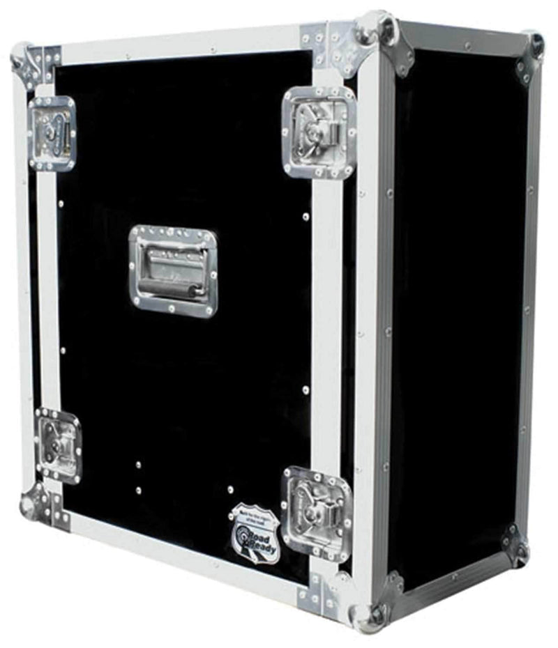 Road Ready RRG5 ATA Case For Apple G5 Computer - PSSL ProSound and Stage Lighting