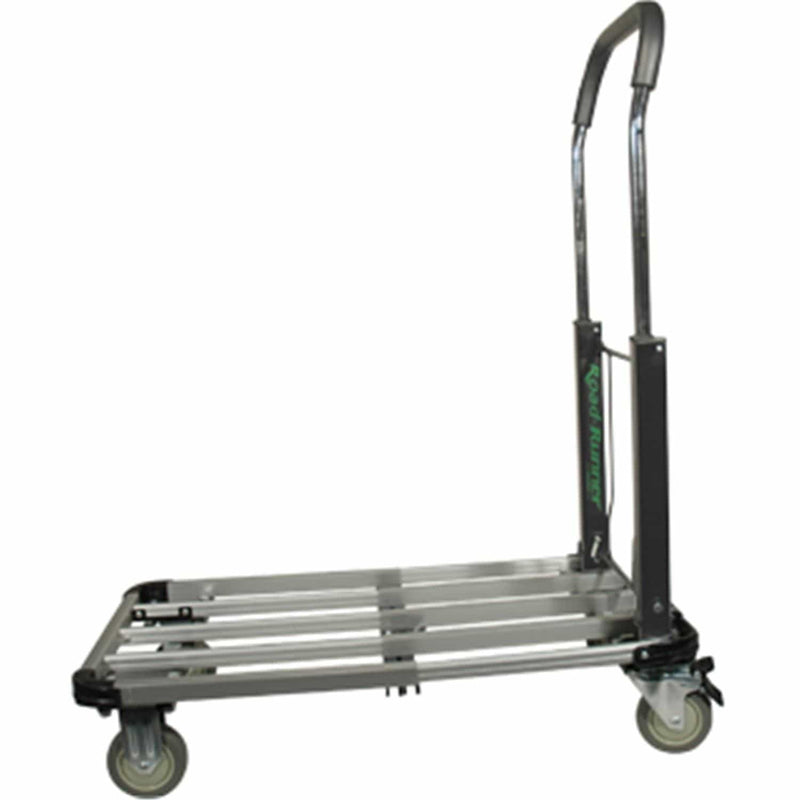 Grundorf ROADRUNNER Pro Equipment Transport Cart - PSSL ProSound and Stage Lighting