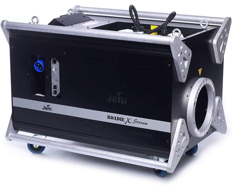 Martin JEM Roadie X-Stream DMX Dense Fog Machine - PSSL ProSound and Stage Lighting