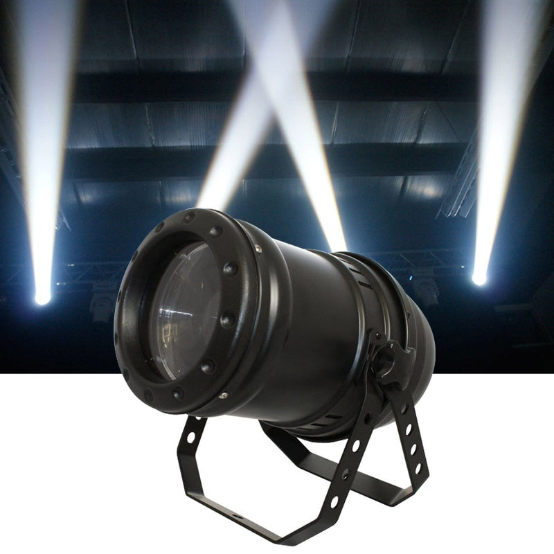 Blizzard RockLite Raygun 50W White LED Par Can - PSSL ProSound and Stage Lighting
