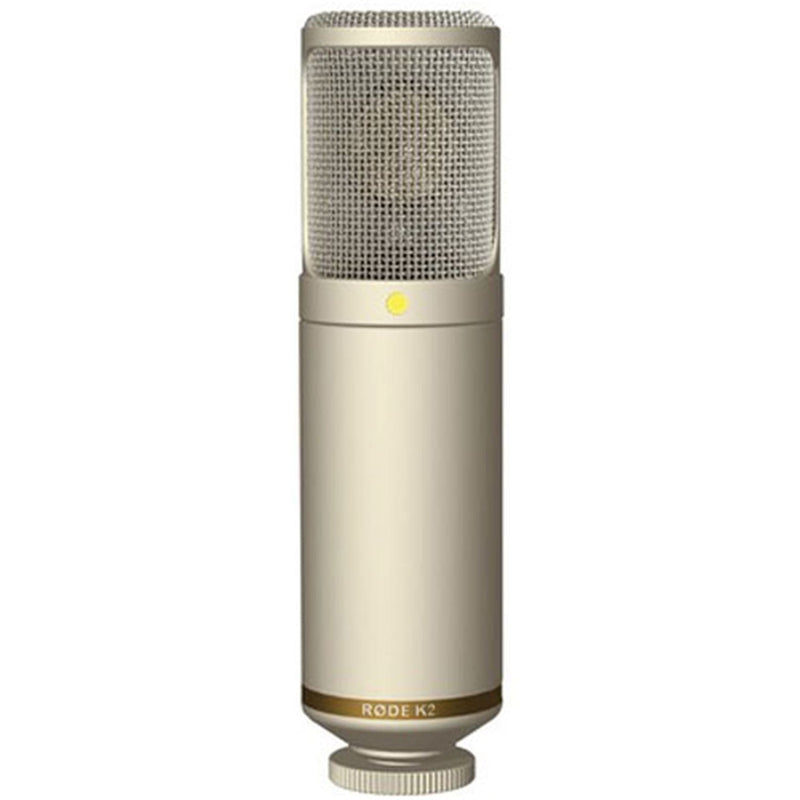 Rode K2 Multi Pattern Tube Microphone - PSSL ProSound and Stage Lighting