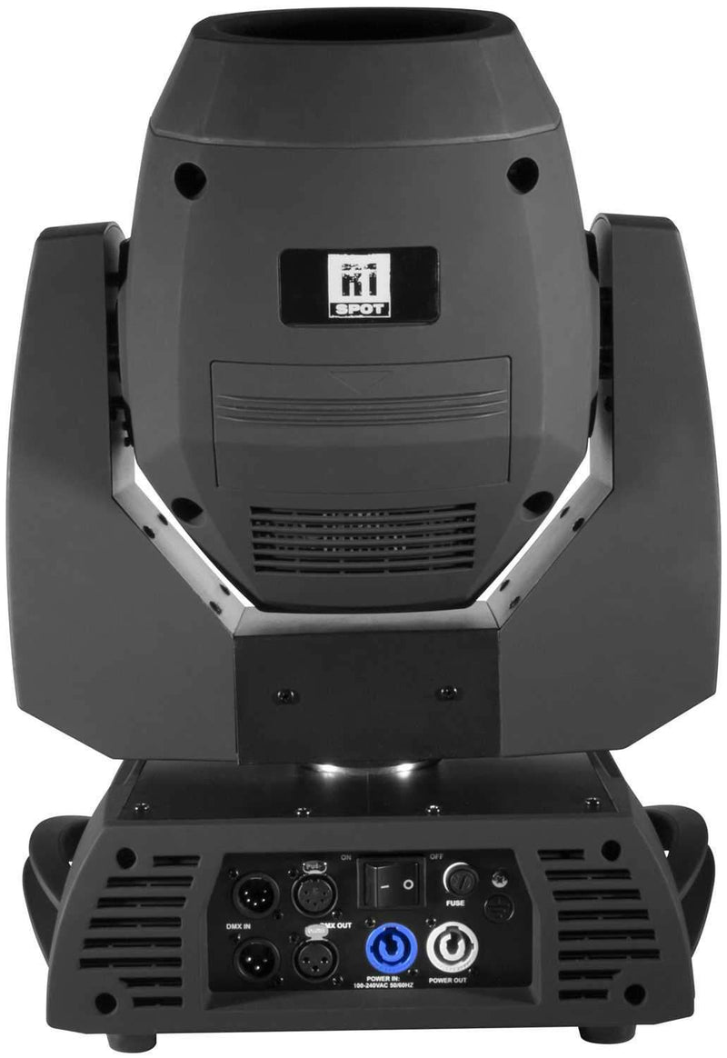 Chauvet Rogue R1 Spot 140-Watt Moving Head LED Light - PSSL ProSound and Stage Lighting