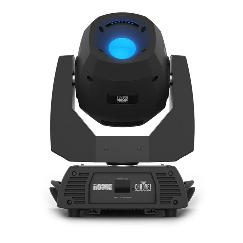 Chauvet Rogue R1X Spot 170W LED Moving Head Light - PSSL ProSound and Stage Lighting