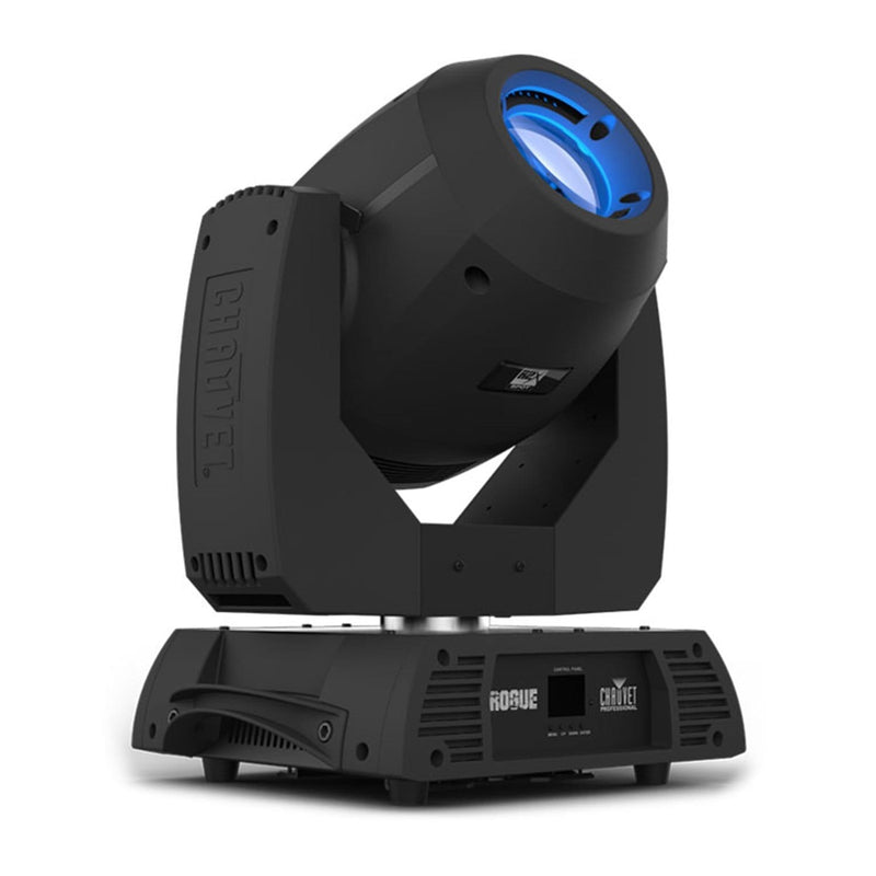 Chauvet Rogue R2X Spot LED Moving Head Light - PSSL ProSound and Stage Lighting