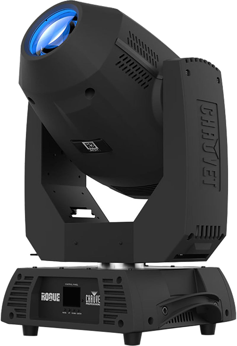 Chauvet Rogue R3 Spot 300W LED Moving Spot Light - PSSL ProSound and Stage Lighting