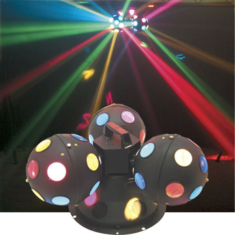 American DJ ROLLING-STAR-2 Effects Light (64514X3) - PSSL ProSound and Stage Lighting
