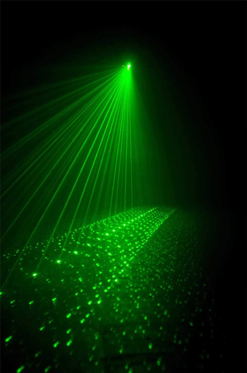 ADJ American DJ Royal 3D MKII Blue and Green Laser - PSSL ProSound and Stage Lighting