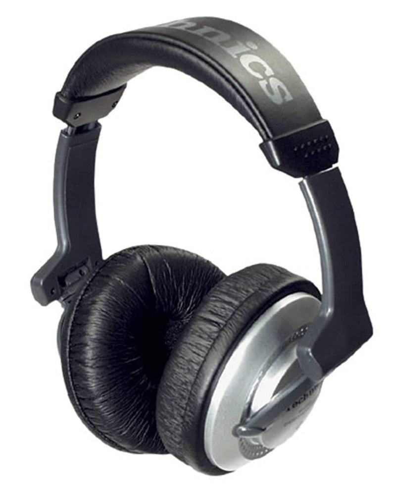 Technics RPF550 DJ Headphones - PSSL ProSound and Stage Lighting