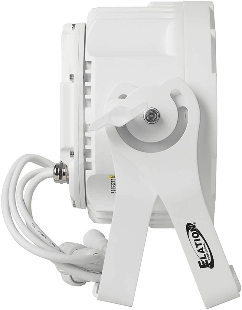 Elation SixPar 200WMG White Marine Grade Wash Light - PSSL ProSound and Stage Lighting