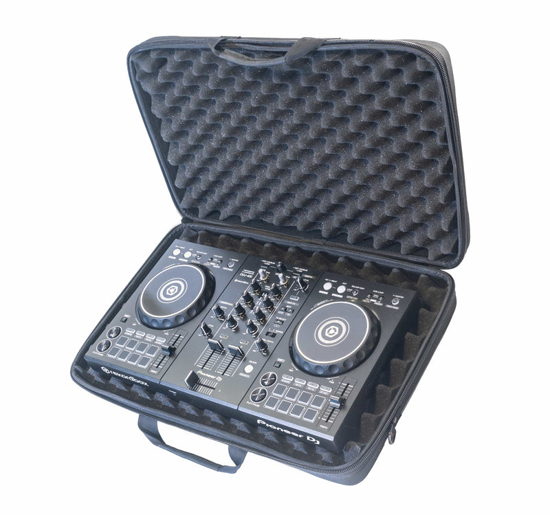 Pioneer DJ DJC-B1 EVA Case for DDJ-SB3 and DDJ-400 - PSSL ProSound and Stage Lighting
