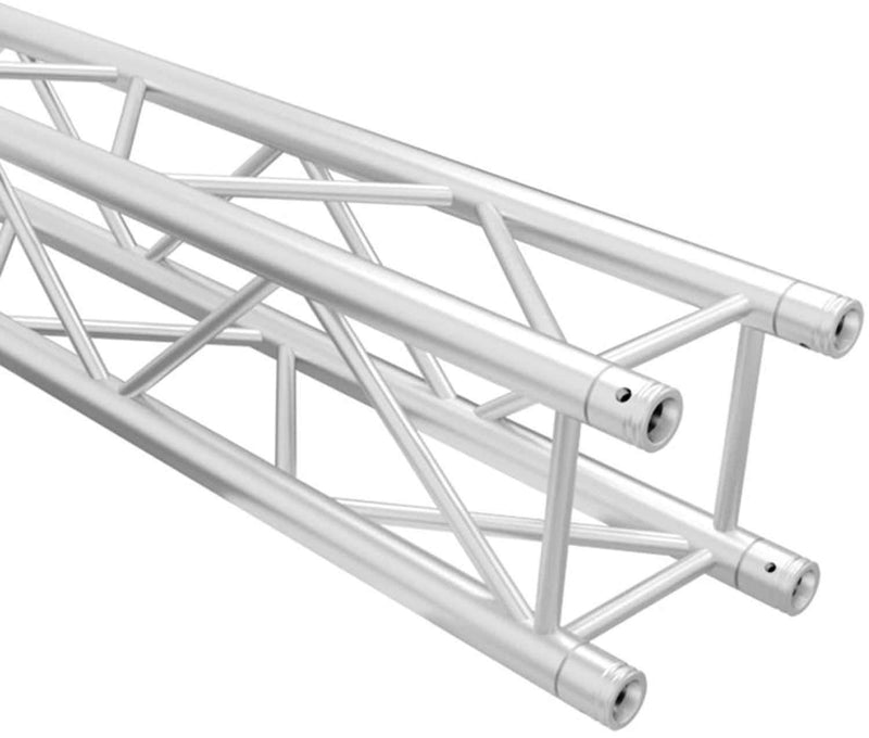 Global Truss SQ-4116 Square F34 13.12 Foot (4.0M) Segment - PSSL ProSound and Stage Lighting