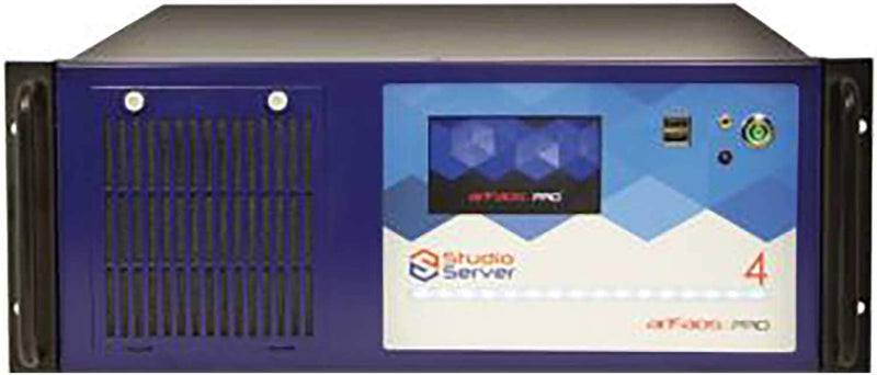 ArKaos Studio Server Media Server - PSSL ProSound and Stage Lighting