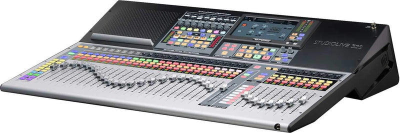 Presonus StudioLive 32S Series III 32-Channel Digital Mixer - PSSL ProSound and Stage Lighting