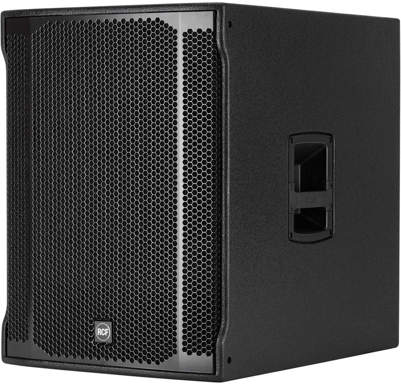 RCF SUB-905AS-MK2 Active 15-inch Subwoofer - PSSL ProSound and Stage Lighting