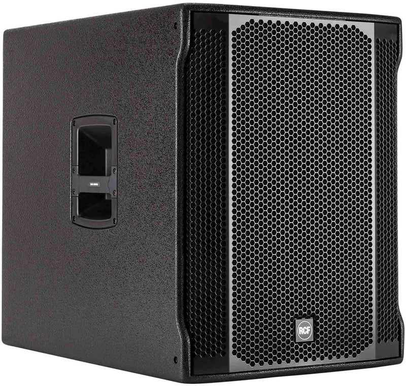 RCF SUB708-AS-MKII Powered 18-Inch Subwoofer - PSSL ProSound and Stage Lighting