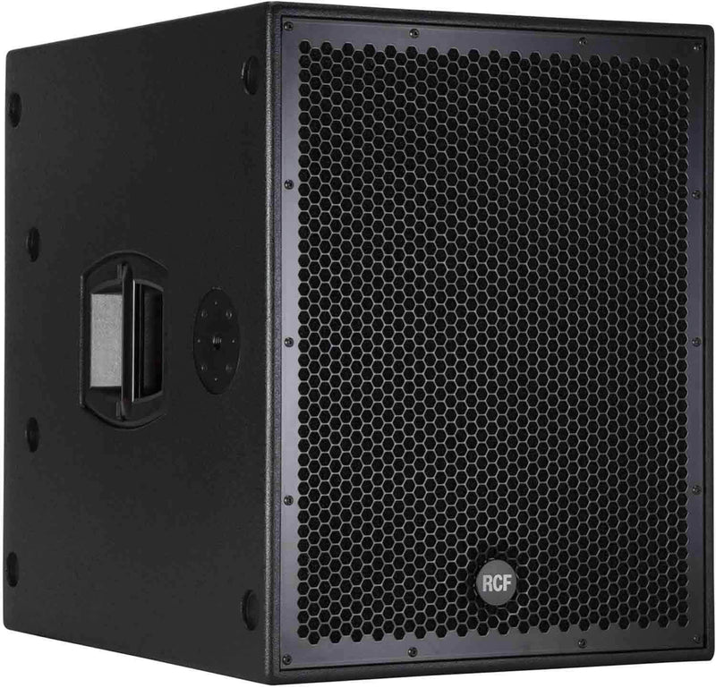 RCF SUB8004-AS Powered 18-Inch Subwoofer - PSSL ProSound and Stage Lighting