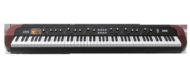 Korg SV188 Stage Vintage Piano - PSSL ProSound and Stage Lighting