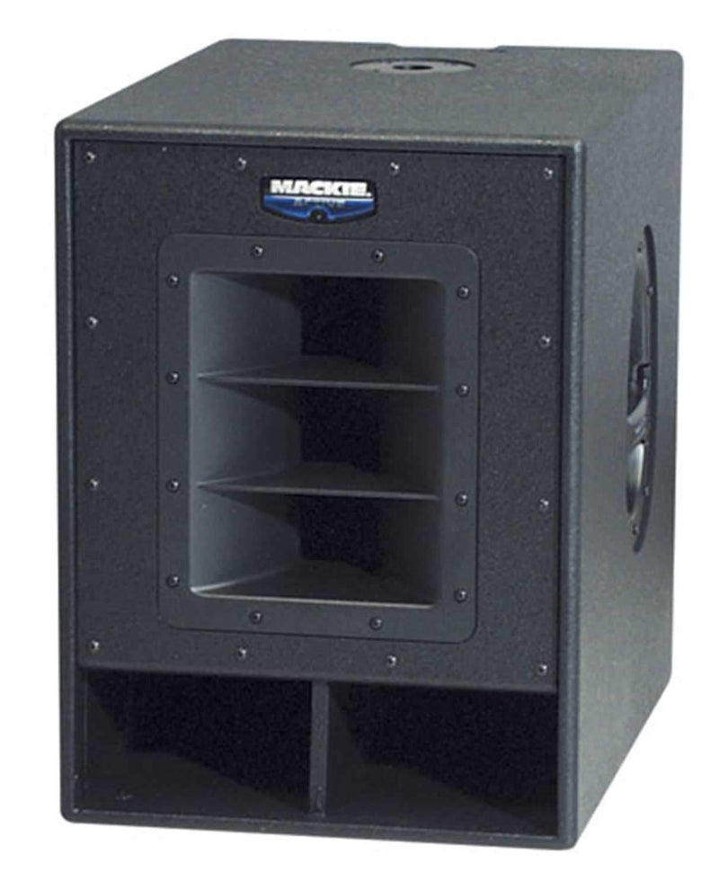 Mackie SWA1501 15 Inch Powered Subwoofer - PSSL ProSound and Stage Lighting